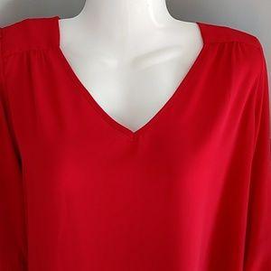 Tops - BCX blouse