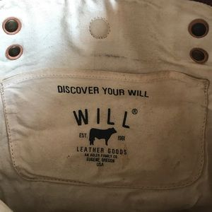 Will Leather Goods Bags - Will Leather Goods Oaxacan Tote 39d050f70dcdb