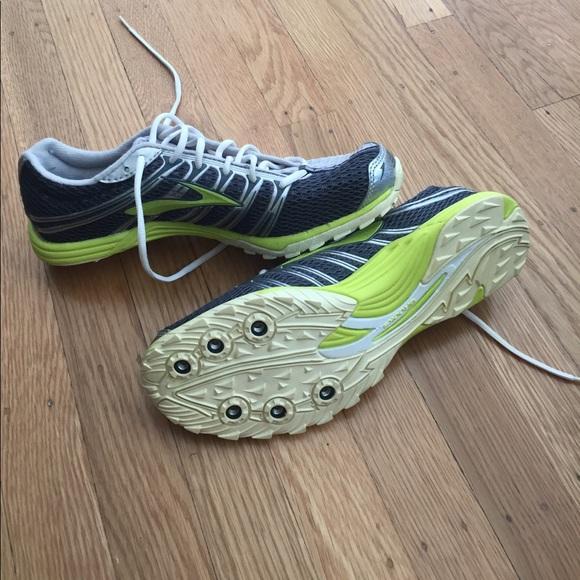 0b4861aee13 Brooks Shoes - Brooks distance racing flats