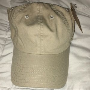 Unisex Dad hat urban outfitters nwt adj strap back