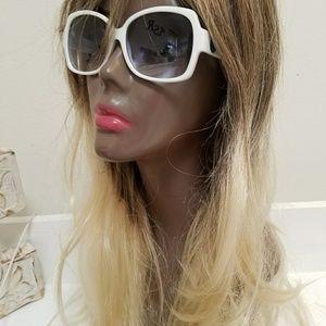 Michael Kors MK 6020 BUND Blue Gradient Sunglasses