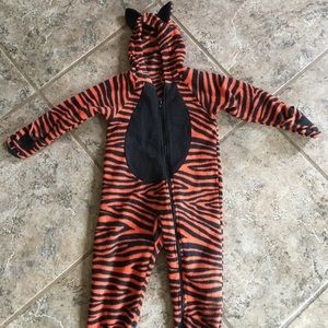 Other - Tiger costume.