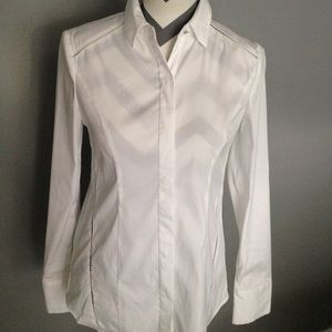 Beautiful dress shirt from White House Bl Market