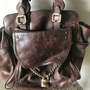 Chloe Paddington handbag.