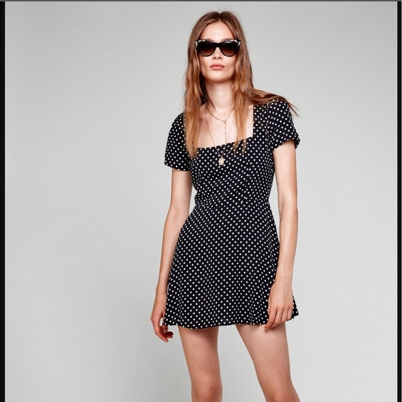 0c7b52e32b90 Flynn Skye Dresses & Skirts - Flynn Skye mini dress maiden dress Small