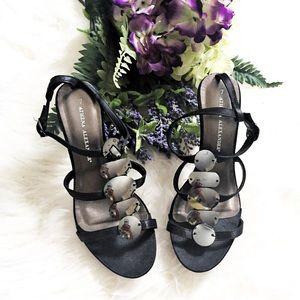 Shoes - ATHENA ALEXANDER • black heels