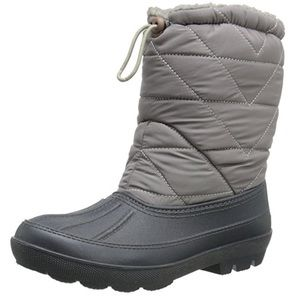 Nylon Duck Rain Boot
