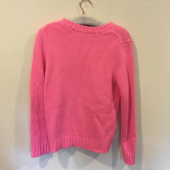 J. Crew Sweaters - NWT J Crew hot pink 'Marnie' Sweater