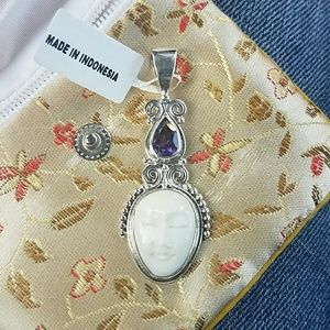 Jewelry - NWT, STERLING SILVER CHARM
