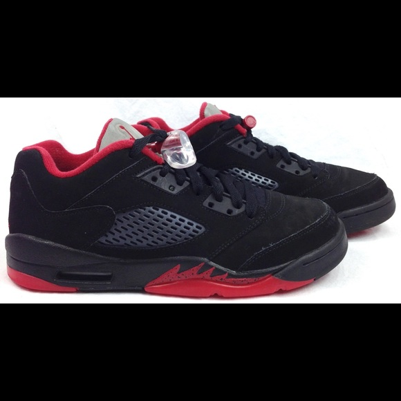 96da553c817 Jordan Shoes | Nike Air V 5 Low Alternate 90 Gs | Poshmark