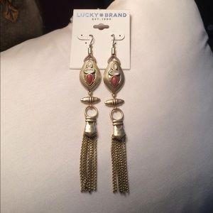 Bohemian look 👀 earrings