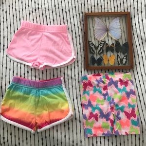 Other - Shorts 2T