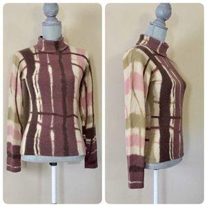 Vintage Neiman Marcus Cashmere turtleneck sweater