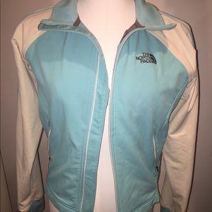 North Face vintage Rare Apex jacket