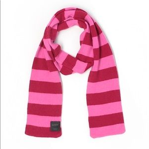 Express scarf 100% cashmere. New. Never used.