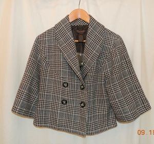 CHADWICKS Plaid Jacket