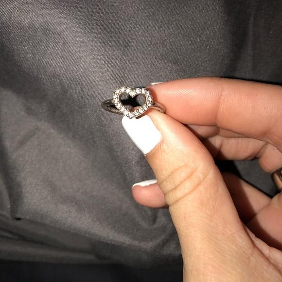 Pandora Jewelry Be My Valentine Ring Poshmark