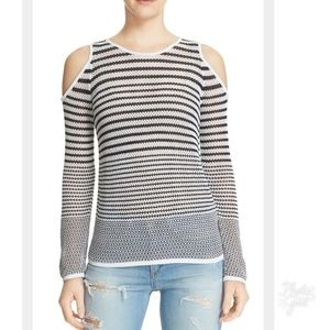 Rag & Bone /  Jean -  Quinn Stripe Sweater