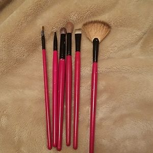 Smashbox Bundle of Brushes