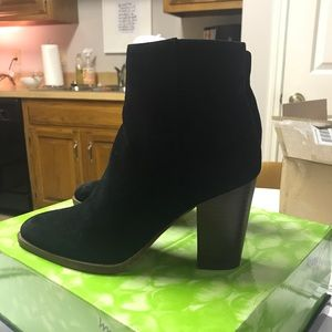 04ee0681edaa25 ... Sam Edelman Shoes - Sam Edelman Black Blake Bootie factory outlets  92110 55cf5 ...