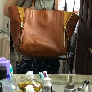 5183f0517 Chloe Bags | Medium Milo Calfskin Leather Tote | Poshmark