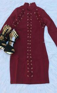Dresses & Skirts - Experienced Dress