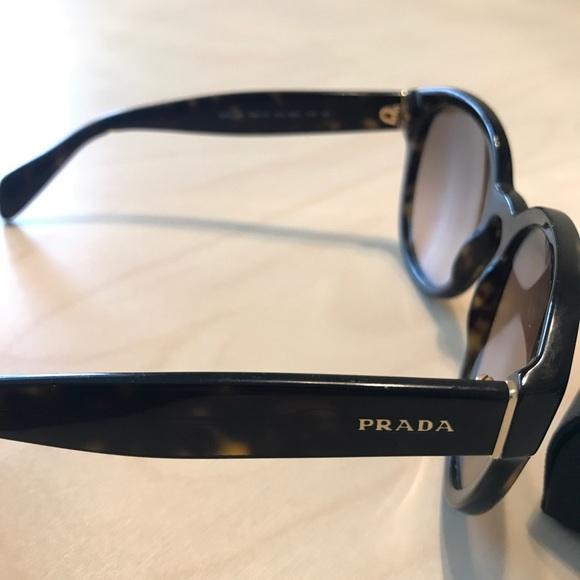 0fad4d293ece ... australia prada spr 18r sunglasses 3545e a240e ...