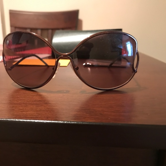 b9a14318f209 Fendi Accessories | New Sunglasses Fs 5178 Copper Sunglasses | Poshmark