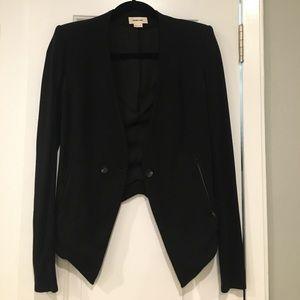 Helmut Lang black blazer