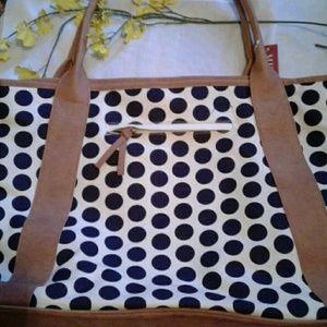 Large  tote bag new
