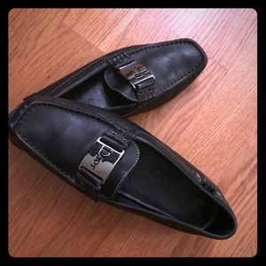 Dior driving loafer size 35.5