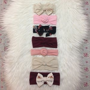 Other - Bundle of Hair Accessories for Alena J.!