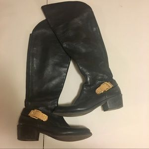 Vince Camuto Tall Over-the-Knee Boots Size 9