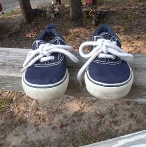 Baby Gap Shoe's Boy's Size 5 Toddler