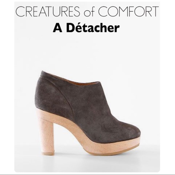 A Détacher Suede Ankle Boots fashionable outlet where can you find clearance the cheapest outlet store sale online collections u8TY2x