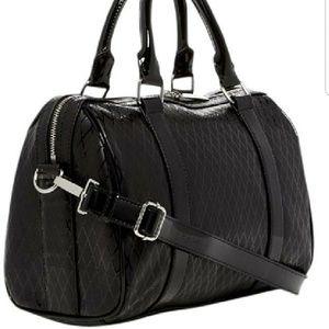 L.A.M.B. Josie Doctor style Bag or Black Satchel