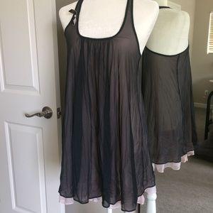 Betsy Johnson lingerie!