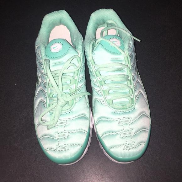 pretty nice c22ed 2d93b Nike Air Max Plus TN Ultra - mint green. M 59bc98e513302af8d5023289