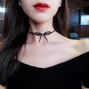 🍁HELLO FALL🍁17Basics beads choker necklace