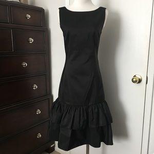 Isaac Mizrahi LBD Dress Sz 4-Very Audrey Hepburn