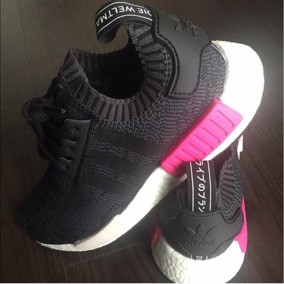 Adidas NMD R1 - Size 7
