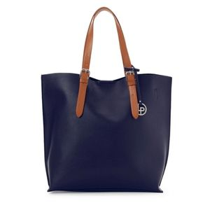 Linea Pelle Bucket tote bag
