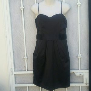 NEW H&M LBD little black dress
