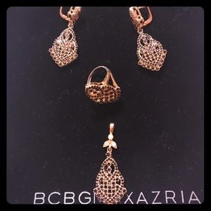 Jewelry - sterling silver set