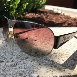 Marc by Marc Jacobs Aviator Sunglasses 🕶