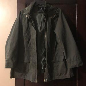 Jackets & Blazers - NWOT Beverly Hills Polo Club 3X jacket