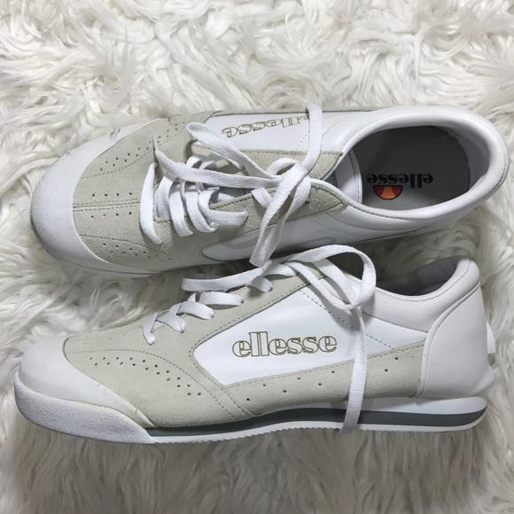 8832e00a79 Men's Retro Ellesse Tennis Sneaker