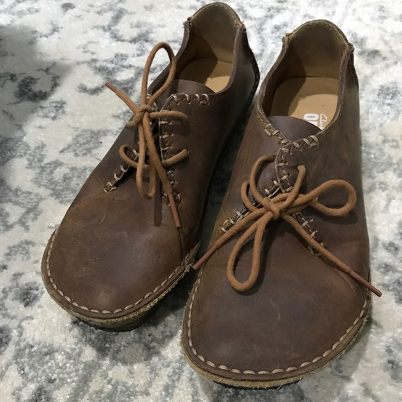 00deca6b Clarks Shoes | Womens Janey Mae | Poshmark
