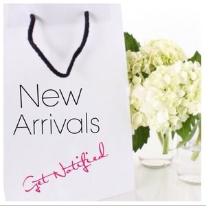 Sign Up For New Arrivals and Discount's