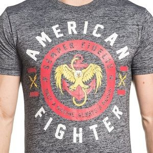 American Fighter